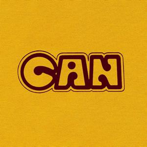 CAN - Vinyl Box Set
