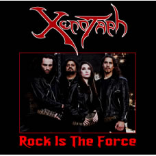 XENOTAPH - Rock is the Force