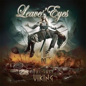 LEAVES EYES - The Last Viking