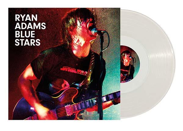 RYAN ADAMS - Blue Stars
