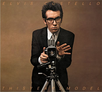 ELVIS COSTELLO - This Years Model