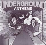 V/A COMPILAÇÃO PT - Underground Anthems