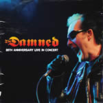 DAMNED (The)  - 35 Anniversary Tour: Live