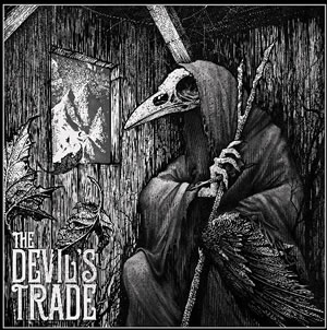 THE DEVILS TRADE - The Call of the Iron Peak