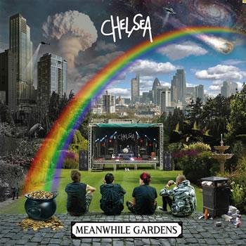 CHELSEA - Meanwhile Gardens