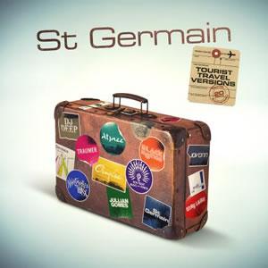 ST GERMAN - Tourist (20th Anniversary)