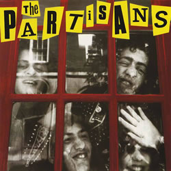 PARTISANS - Police Story