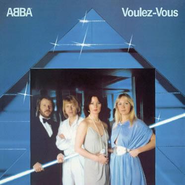 ABBA - Voulez Vous - The Singles Box