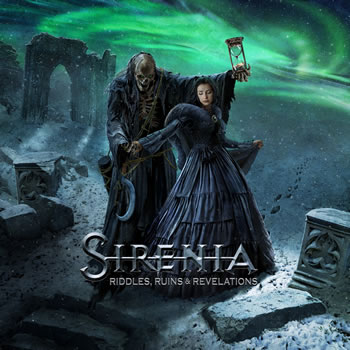 SIRENIA - Riddles, Ruins and Revelations