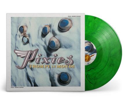 PIXIES - Trompe le Monde (30th Anniversary)