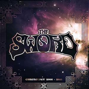 SWORD (The) - Chronology: 2006-2018