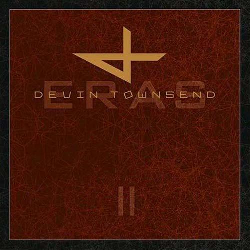 DEVIN TOWNSEND - Eras - Vinyl collection II