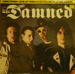 DAMNED (The)  - Best Of The Damned