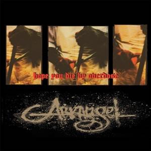 ARKANGEL - Hope You Die By Overdose