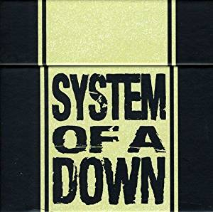 SYSTEM OF A DOWN - Album Bundle