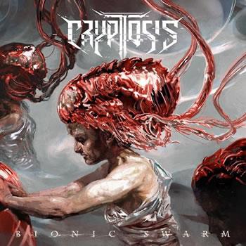 CRYPTOSIS - Bionic Swarm