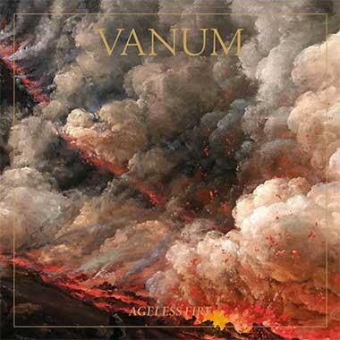 VANUM - Ageless Fire