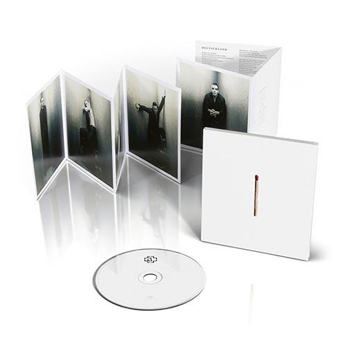 RAMMSTEIN - Rammstein (CD)