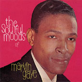 MARVIN GAYE - The Soulfull Moods of...