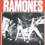 RAMONES (The) - Blitzkrieg 76