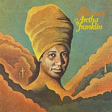 ARETHA FRANKLIN - The Gospel Sound of...