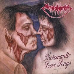 ANTROPOMORPHIA - Necromantic love songs