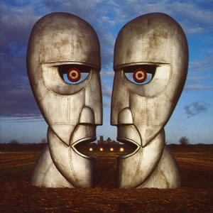 PINK FLOYD - The Division Bell (25th Anniversary)