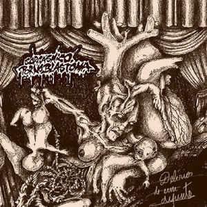 GORGÁSMICO PORNOBLASTOMA - Delírios De Um Defunto