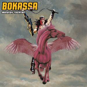BOKASSA - Molotov