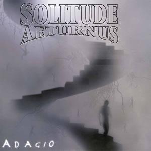 SOLITUDE AETURNUS - Adagio