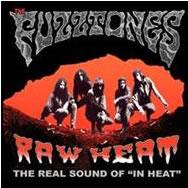 FUZZTONES - Raw Heat