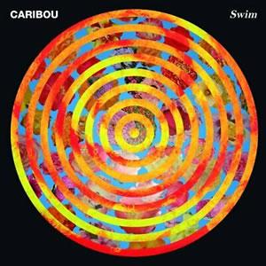 CARIBOU - Swim