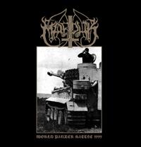 MARDUK - World War Panzer Live 1998