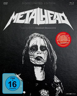 Metalhead (The Movie)