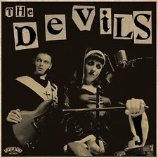 DEVILS (The) - Sin, You Sinners!