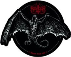 MARDUK - Winged Death 1993