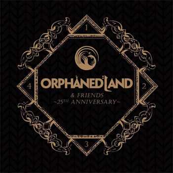 ORPHANED LAND - 25th Anniversary