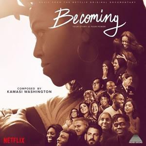 KAMASI WASHINGTON - BSO - Becoming