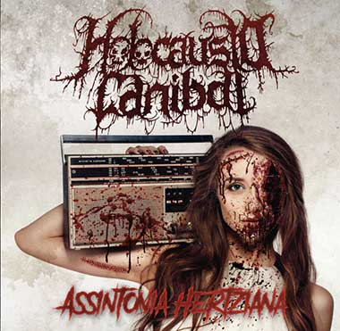 HOLOCAUSTO CANIBAL - Assintonia Hertziana