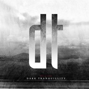 DARK TRANQUILITY - Fiction
