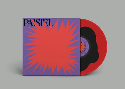 PAISIEL - Unconscious Death Wishes