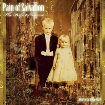 PAIN OF SALVATION - The Perfect Element, Pt. I