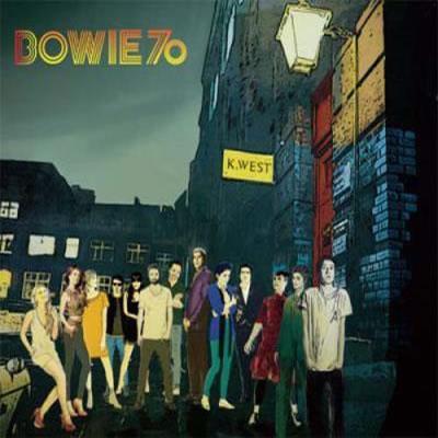 DAVID FONSECA - Bowie 70