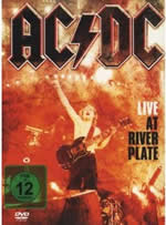 Live At River Plate BLU-RAY