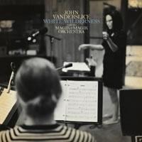 JOHN VANDERSLICE - White Wilderness