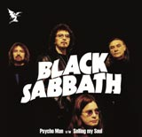 BLACK SABBATH - Psycho Man | Selling my Soul