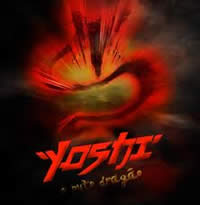 YOSHI - O Puto Dragão