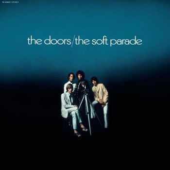 DOORS (The) - The Soft Parade