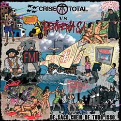 PERIFERIA S.A. - Split (W/Crise Total)
