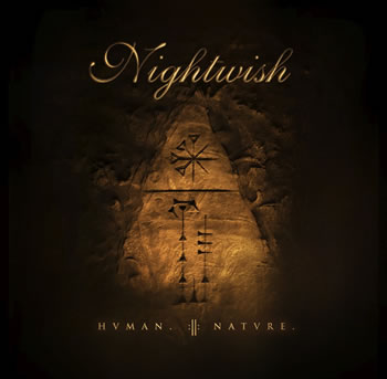 NIGHTWISH - HUMAN II: NATURE
